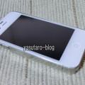 iPhone4Sからの乗り換え候補を探して見つけたのがSTREAM X(GL07S)