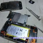 iPhone3GSのバッテリーを自分で交換